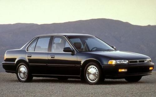 honda accord 1992-93 faro de giro de paragolpe tyc