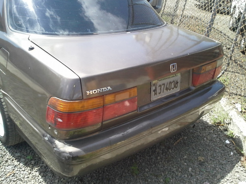 honda accord 1993 nitido