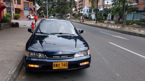 honda accord 1995  ex aut. 2.0 135000km