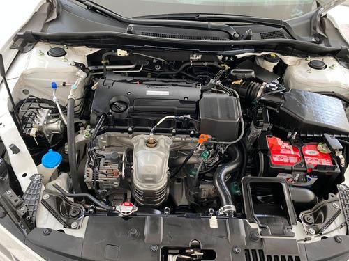 honda accord 2.0 4 cilindros tela