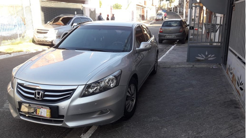 honda accord 2.0 ex 4p 2011