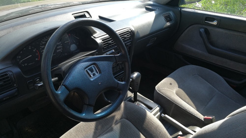 honda accord 2.0 ex at