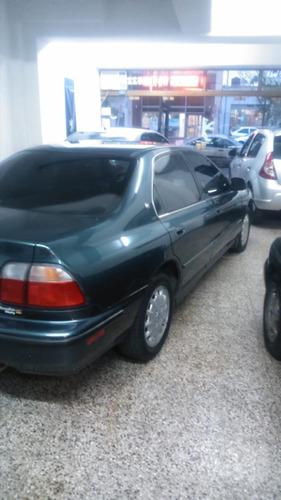 honda accord 2.0 ex. sedan
