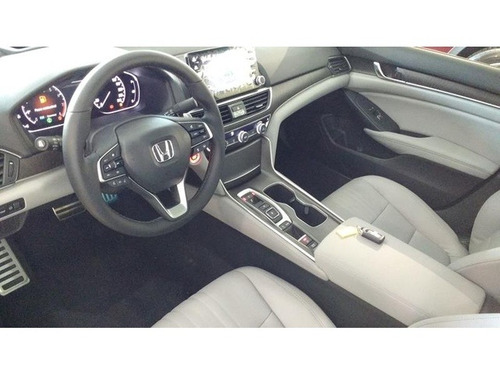 honda accord 2.0 ex turbo 4p