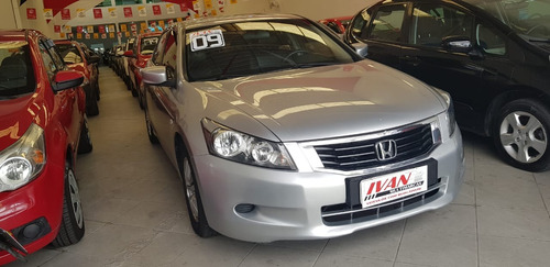 honda accord 2.0 lx 4p