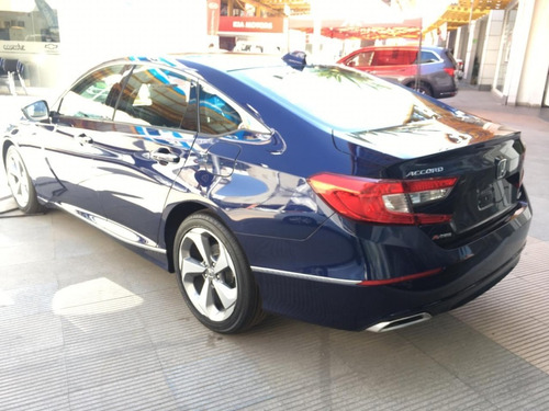 honda accord 2.0 turbo 2021