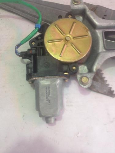 honda accord 2000 mecanismo trasero izq usado