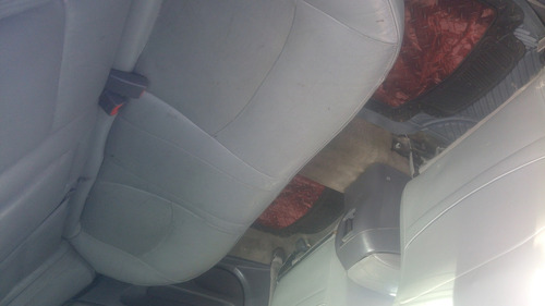 honda accord 2003 motor 2.3 l 4 cil 4 puertas negro