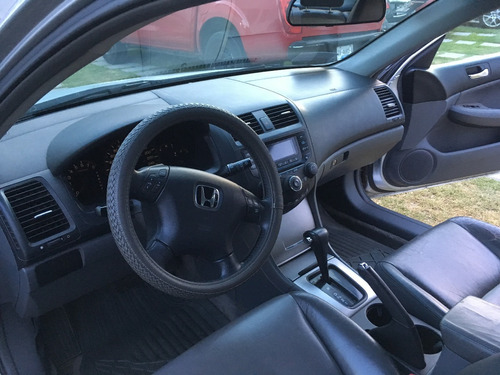 honda accord 2005 automático