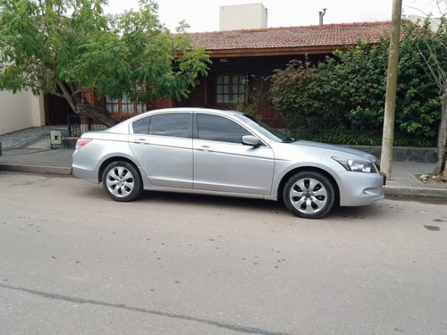 honda accord 2008 3.5 ex-l v6