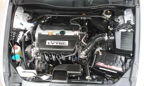 honda accord 2008 , 4 cilindro