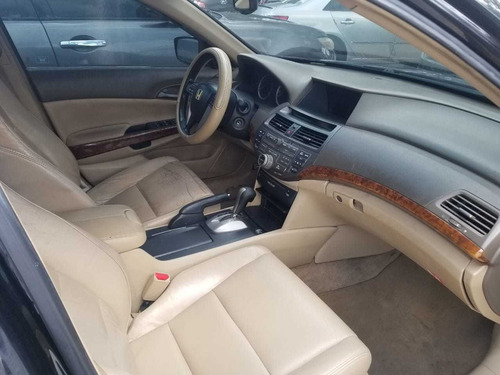 honda accord  2008 full v6
