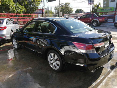 honda accord  2009 full v4