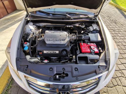 honda accord 2011 3.5 ex coupe v6 piel abs qc cd at