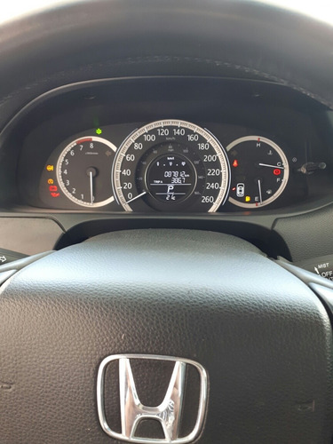 honda accord 2013 3.5 ex sedan l4 piel abs cd cvt
