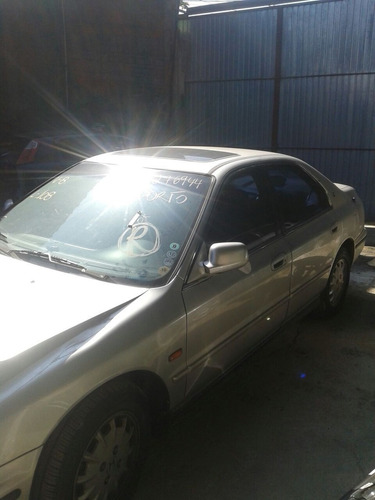 honda accord 2.2 16v