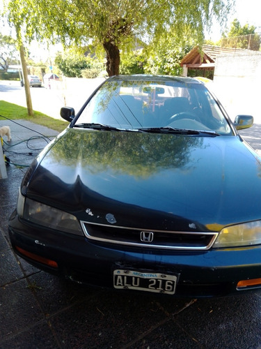 honda accord 2.2 ex 1996