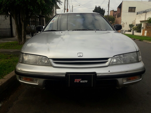 honda accord 2.2 ex at 1994