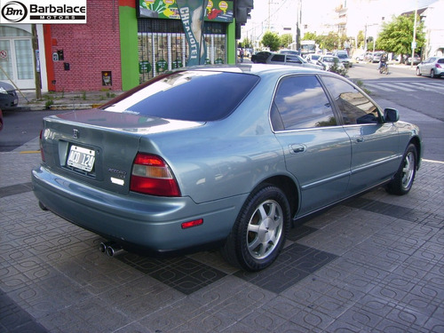 honda accord 2.2 ex único por su estado!
