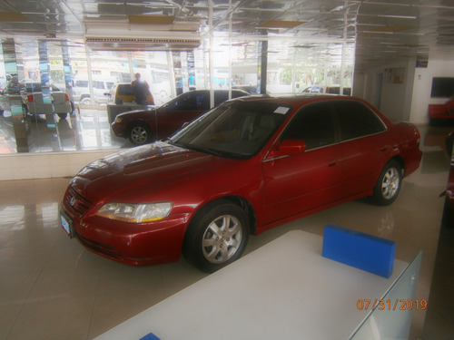 honda accord 2.2 vtec