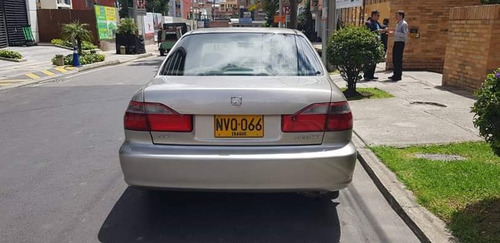 honda accord 2.3