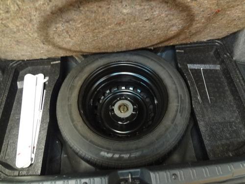 honda accord 2.3 ex 4p 2001 automático