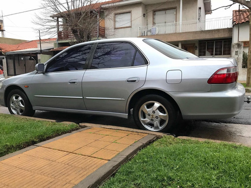 honda accord 2.3 exr 1998