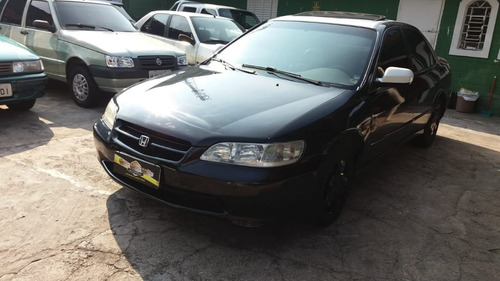 honda accord 2.3 exr