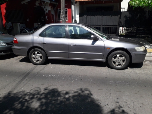honda accord 2.3 exr at 2000