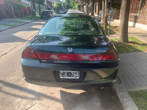 honda accord 2.3 exrl coupe 1998