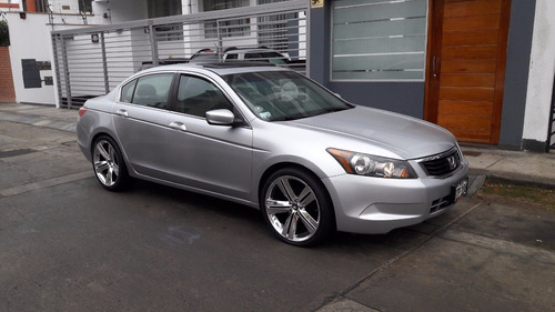 honda accord 2.4 cc 2009 full