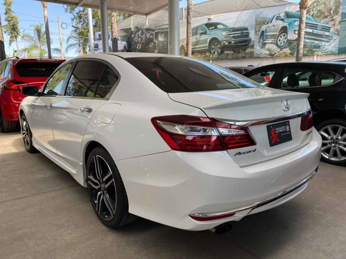 honda accord 2.4 lx cvt 2017