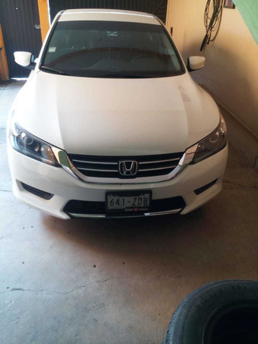 honda accord 2.4 lx sedan l4 tela cvt 2013