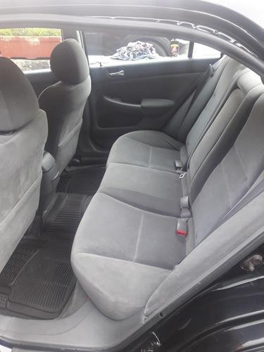 honda accord 2.4 lx sedan l4 tela mt 2005