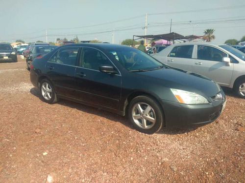 honda accord 2.4 lx sedan l4 tela mt 2005