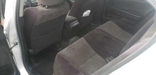 honda accord 2.4 lx sedan l4 tela mt 2008