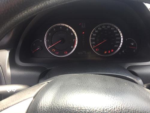 honda accord 2.4 lx sedan l4 tela mt 2009