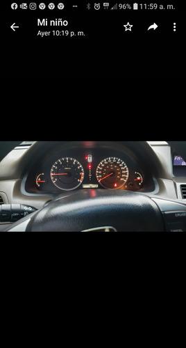 honda accord 2.4 lx sedan l4 tela mt 2010