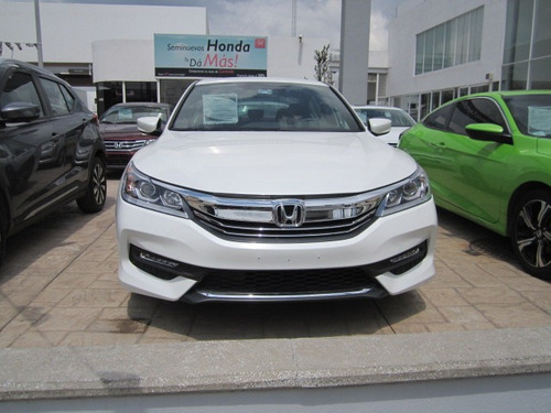 honda accord 2.4 sport cvt 2017