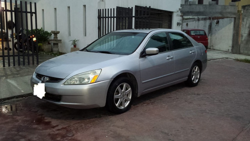 honda accord 3.0 ex coupe v6 piel abs qc cd at