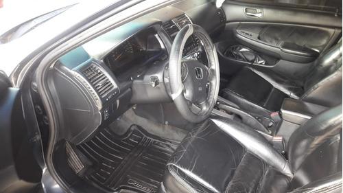 2002 Accord Lxv6 4 Door 4at Brake Lines V6 Abs Diagram
