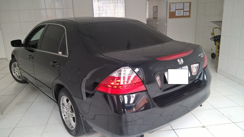 honda accord 3.0 v6 ex 4p