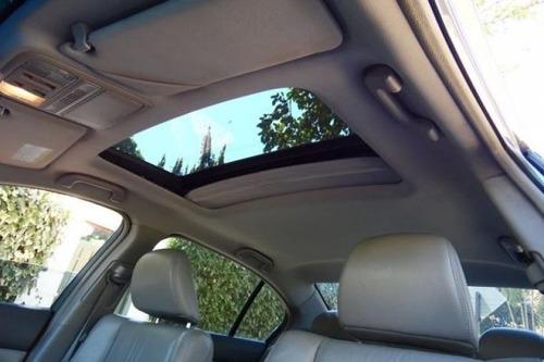 honda accord  3.5 aut 2009