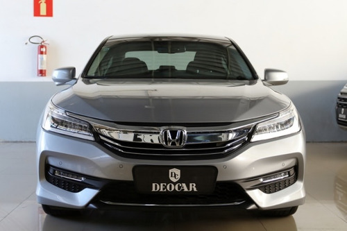honda accord 3.5 v6 ex 4p 2017/2017