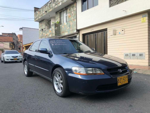 honda accord accord lx 2.3