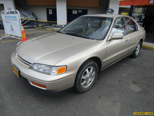honda accord americana