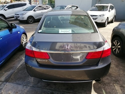 honda accord americano ex
