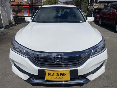 honda accord at 3500cc 2016