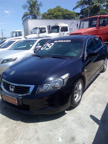 honda accord carro