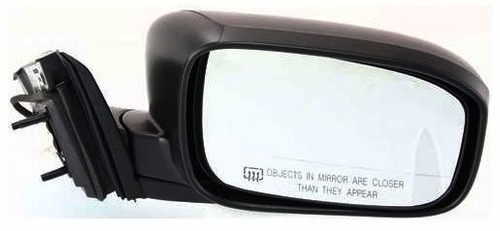 honda accord coupe 2003 - 2007 espejo der electrico c/ des